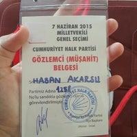 6/7/2015 tarihinde Hasan A.ziyaretçi tarafından Milli Egemenlik Ortaokulu'de çekilen fotoğraf