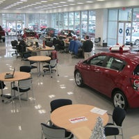 VanDevere Chevrolet - Rolling Acres - 2 tips from 160 visitors