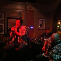 Photo taken at Dogwood Tavern by Meg B. on 3/17/2013