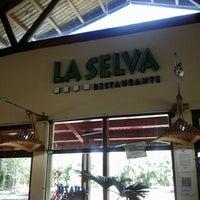 """Foto tomada en Restaurante """"La Selva"""" por Rafinha V. el 3/11/2014"""