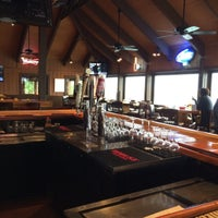 Photo taken at Bovine's Wood Fired Restaurant by Chuck H. on 4/26/2015