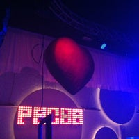 Photo taken at Pacha Floripa by Andre M. on 12/31/2012