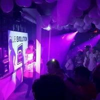 Photo taken at Club Evolution by Ricardo S. on 9/4/2016