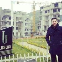 Photo taken at Jasmine Country Şantiye Ofisi by Yavuz Selim A. on 3/22/2015