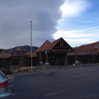 Photo taken at Rocky Mountain Park Inn by Tim R. on 4/5/2014