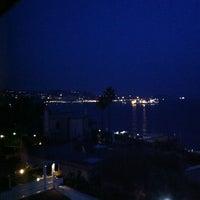 Foto scattata a Hotel la Tripergola da Gianfranco D. il 7/15/2013