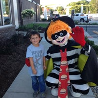 Photo taken at McDonalds by Kelsey G. on 9/13/2013