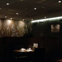 Photo taken at Chianina Steakhouse by Catalina Z. on 9/18/2014