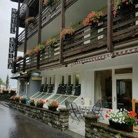 Hotel Alpina Hotel In Mürren - Hotel alpina murren switzerland
