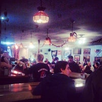 Photo taken at Hawgsville Saloon by Michael A C. on 2/8/2014
