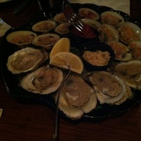 Photo taken at Prime 15 Steakhouse & Grill by Kelly W. on 12/10/2013