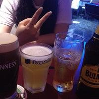 Photo taken at Pub 가자창구 by darmie p. on 7/24/2013