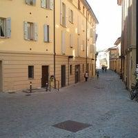 Photo taken at Dipartimento di Filosofia E Comunicazione by Giulia G. on 6/13/2013