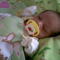 Photo taken at BabyBox by Rizky A. on 11/26/2013