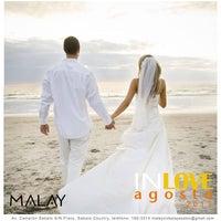 Photo taken at Malay Club de Playa by Malay Club de Playa on 11/9/2013