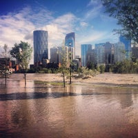 Photo taken at The City of Calgary by Denise H. on 6/24/2013