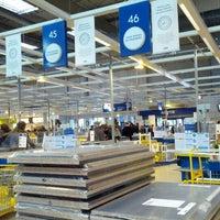 Photo taken at IKEA by Cassandra H. on 11/2/2012