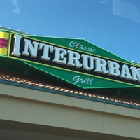 Photo taken at Interurban by Chase C. on 7/24/2015