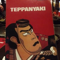 Photo taken at Japanese Village Steak House by Megha J. on 8/24/2015