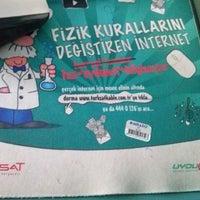 Photo taken at Türksat Abone Merkezi İncesu Şube by Caner C. on 2/18/2014