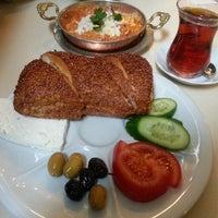 Photo taken at Simit Dünyası by Eray M. on 12/15/2013