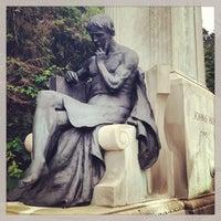 Photo taken at Johns Hopkins University by Andrew G. on 6/14/2013