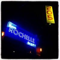 12/21/2013 tarihinde Andrew G.ziyaretçi tarafından Rochelles NYC'de çekilen fotoğraf