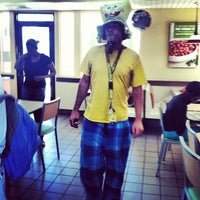 Photo taken at Del Taco by Andrew G. on 4/29/2013