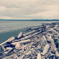 Photo taken at Iverson Beach by Shawn S. on 7/10/2015