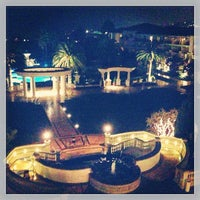 Photo taken at Monarch Beach Resort by Shawn S. on 1/26/2013