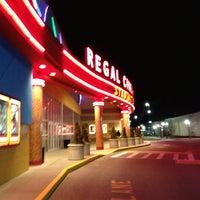 Photo taken at Regal Cinemas Fox Run 15 & RPX by Jason B. on 2/3/2013