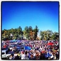 Photo taken at Boulder Field by Jason B. on 10/13/2012
