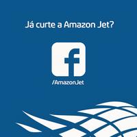 Foto tirada no(a) Amazon Jet por Amazon Jet em 11/18/2013