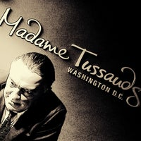 Photo taken at Madame Tussauds by The P. on 2/18/2013