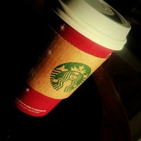 Photo taken at Starbucks by The P. on 11/4/2012