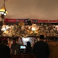 Photo taken at The Smoking Dog by Emre D. on 3/24/2017