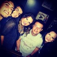 Photo taken at Hum Ponto Oito Lounge Music by Silvia B. on 3/8/2014