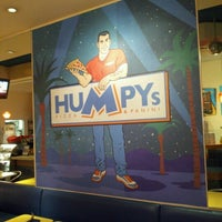 Photo taken at Humpy's Pizza by Don h. on 1/16/2013