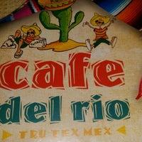 3/20/2016にEdward S.がCafe Del Rioで撮った写真