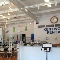 Photo taken at Kentwood Rental by Harvey M. on 5/2/2013