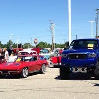 Photo Taken At Kool Chevrolet By Harvey M. On 6/14/2014 ...