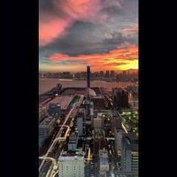Photo taken at Office Tower X by mitchy1208 on 11/15/2013