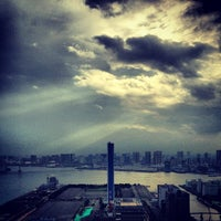 Photo taken at Office Tower X by mitchy1208 on 9/10/2013