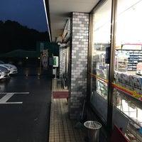 Photo taken at デイリーヤマザキ 小山新4号店 by Kawagishi H. on 10/29/2017