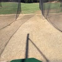 Photo taken at Sunken Garden Golf Course by Kawagishi H. on 7/25/2014