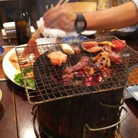 Photo taken at 焼肉居酒屋 一番 by Kawagishi H. on 6/22/2016