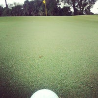 Photo taken at Verandah Golf Course by GolfWaggle.com on 3/12/2014