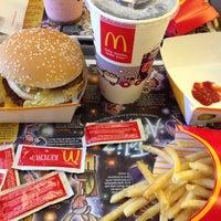 Photo taken at McDonald's by Carolina T. on 12/18/2014