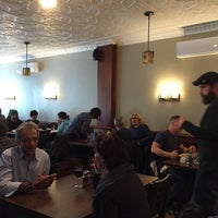 Photo taken at Silver Spoon Cafe by Terri N. on 10/19/2014