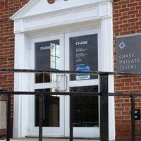 Photo taken at Chase Bank by Terri N. on 2/24/2013